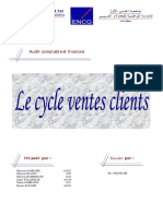 193787090 Audit Cycle Vente