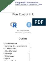 Talk 3 -Flow Control in R-unlocked