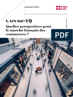 Covid 19 Impact Sur Le Marche Francais Des Commerces Mai 2020 7209