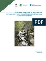 Estudio_analisis_propuestas_REST_FLUV_Planes_Hidrologicos_segudno_ciclo_Pen_Iber