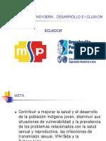 interculturalidadenecuador-140723115229-phpapp01