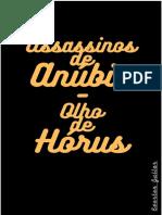 2 PDF - Olho de Hórus