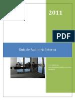 Guia de Auditoria Interna