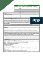 ORDEM DE SERVIÇO - modelo