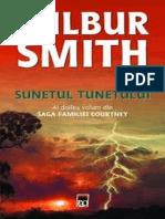 Wilbur Smith - Courtney02 Sunetul Tunetului