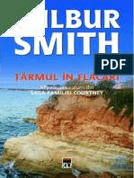 Wilbur Smith - Courtney04Tarmul in Flacari