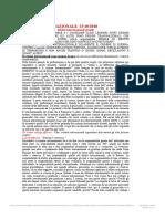 Appunti di diritto internazionale