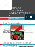 Seven Eleven Japón