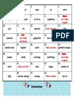 Spiel Adverben