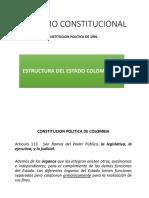 Tema - Estructura Del Estado