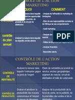 CONTRÔLE DE LACTION MARKETING_