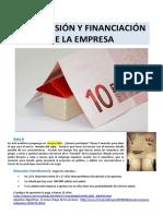 Tema 6. Inversion y Financiacion Viabilidad_FAG