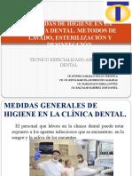 AA Métodos de lavado, esterilización o desinfección del (2)