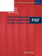 (Lecture Notes in Applied and Computational Mechanics 19) Paul B. MacCready (auth.), Rose McCallen Ph.D., Fred Browand Ph.D., Dr. James Ross Ph.D. (eds.) - The Aerodynamics of Heavy Vehicles_ Trucks,