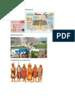 Caracteristicas de La Cultura Maya