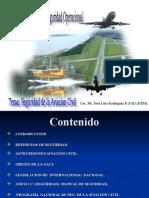 No. 1 SEGURIDAD DE LA AVIACION CIVIL 2, Cor. Rodriguez y R.