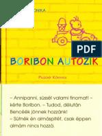 Boribon_aut_zik
