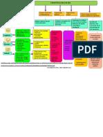 MAPA CONCEPTUAL ORGANIZACION DEL PODER PUBLICO Y SUS CARACTERISTICAS - copia