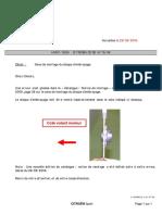 InfoTech N°1506  Sens de Montage du Disque d'Embrayage