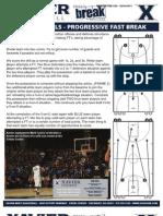 Xavier Newsletter #20