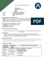 PAT 2021 Ronald Vallejos primaria