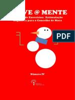 Caderno de Exercícios - Estimulação Cognitiva Para o Concelho de Mora Número 4