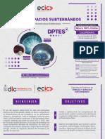 Diploma de Túneles y Espacios Subterráneos UCh