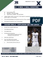 Xavier Newsletter #15