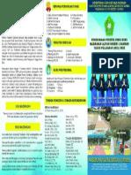 Brosur 1 PPDB MAN 1 Sambas Tahun 2021/2022