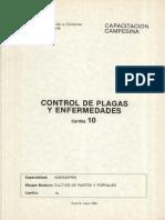 Control Plagas Para Pastos.