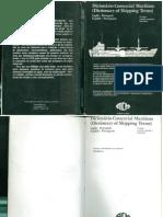 Dicionário Comercial Marítimo
