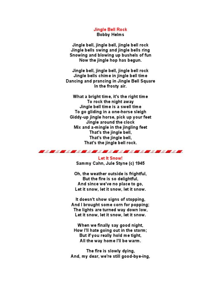 Lyrics-bozicne | Christmas Songs | Holiday Songs