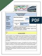 Guía No. 3 Tecnología. 8 de Marzo Prof. Carlos