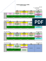 FMS I Schedule revisi akhir