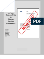 Reverse MITRE Report