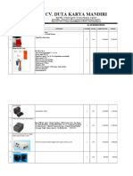 081. Penawaran 1 Set Sistem Parkir Otomatis_Purbalingga
