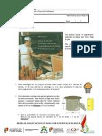 FIR - problemas - cozinha