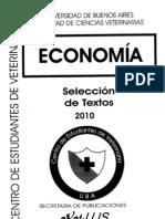 Economia-ECO4. Selección de textos 2010