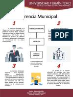 Gerencia Municipal - Poster Científico