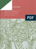Textos Esenciales - Paracelso