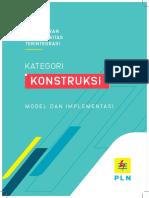 PLN Handbook - Konstruksi