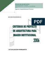 CPA para Imagen Institucional