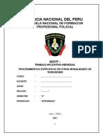 TAI S3PNP TECNICAS DE INTERVENCION