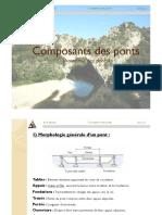 Composants des ponts