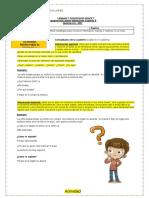 Info. explicita e implicita