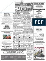 Merritt Morning Market 3541 - March 22