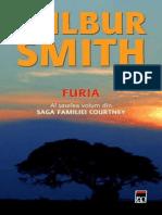 Wilbur Smith - Courtney06 Furia