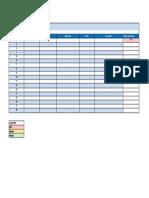 Leitfaden Gefaehrdungsbeurteilung Psychische Belastungen Ziel-Massnahme-Plan 2