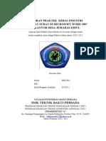 laporan PKL TKJ (BIP)