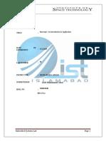 embedded lab#6, Syed M.Afzal, 180401046